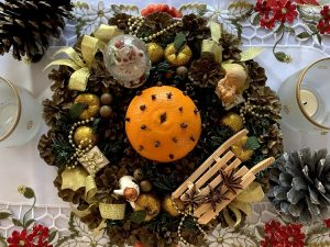 Traditional and Family Focused – Sustainable Christmas